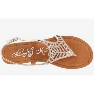 Naughty Monkey Spitacular Sandals